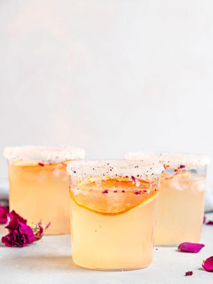 10 kenmerkende cocktailideeën voor zomerbruiloften