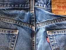 Vintage Levis 505 34x32