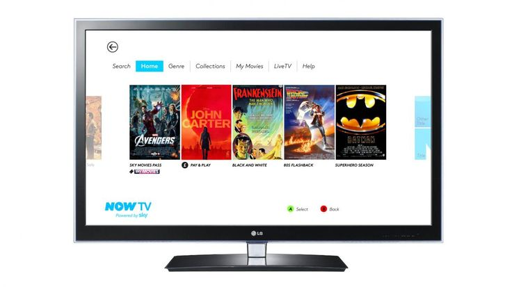 Sky talks YouView and other platforms for Now TV | Now TV's Simon Creasey says YouView represents a key part of the company's plans. Buying advice from the leading technology site