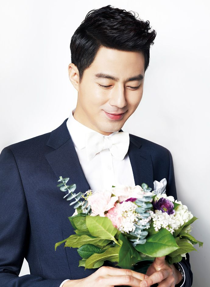 Jo In Sung For Parkland's & Prelin's S/S 2015 Ad Campaign