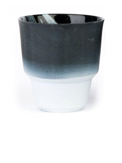 Pigment & Porcelain Cup M #7 by Alissa + Nienke