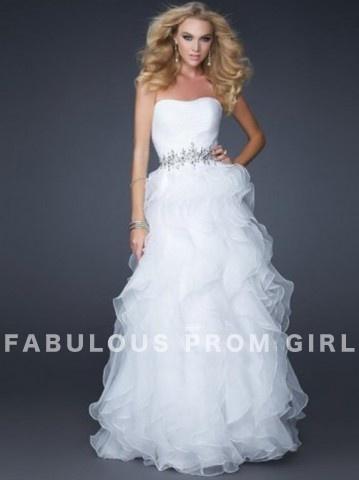 Debutante dress for DAR?