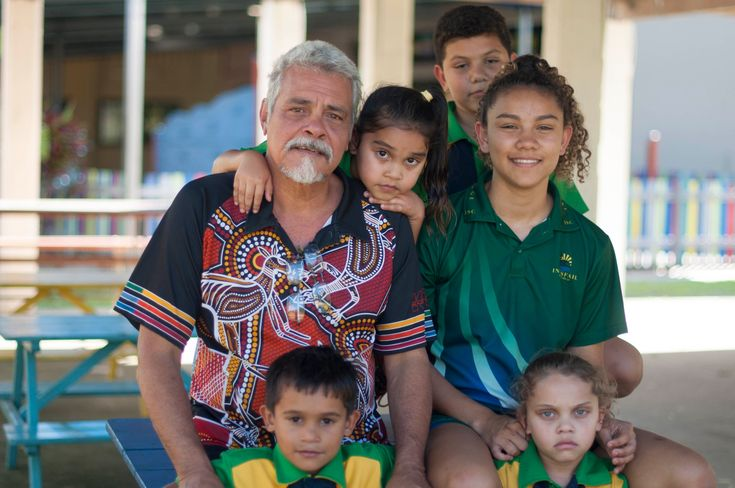 40 Stories - Anthony Edwards & Tilly Fejo, Innisfail, QLD