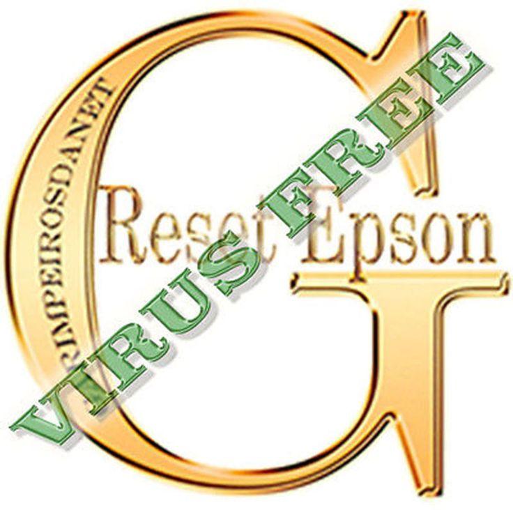 Reset Epson L130 L220 L310 L360 L365 VÍRUS FREE SERVICE ERROR WASTE INK PAD