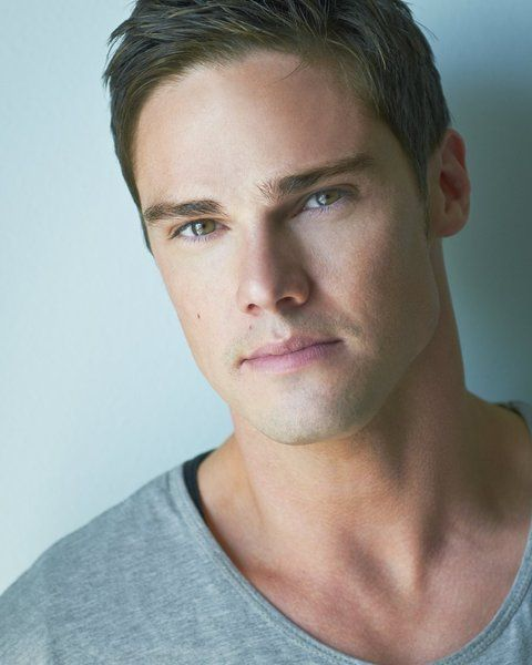 Jay Ryan - Beauty and the Beast