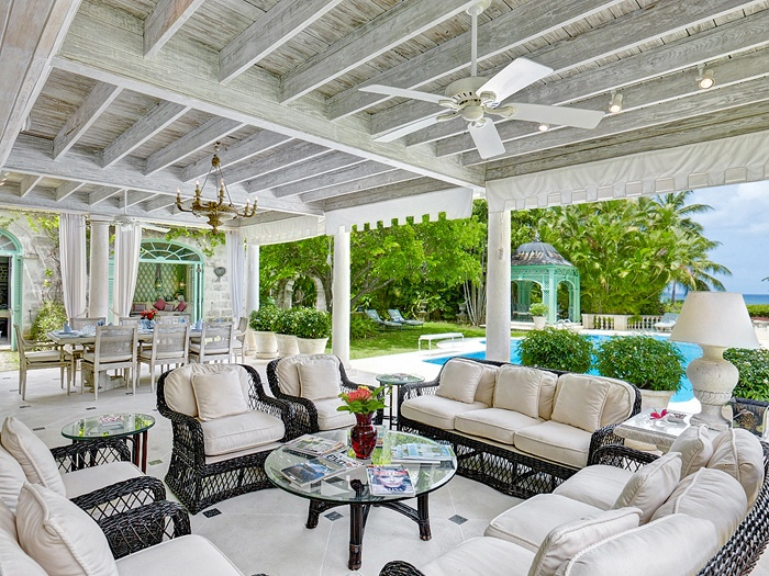 181 best Villas in Barbados images on Pinterest | Barbados ... Carribean Luxury Home Designs S E A on