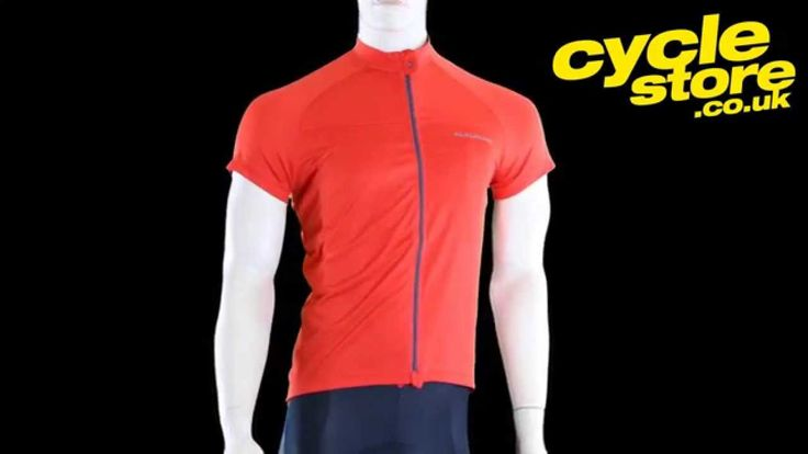 Altura Discovery Short Sleeve Jersey @ cyclestore.co.uk
