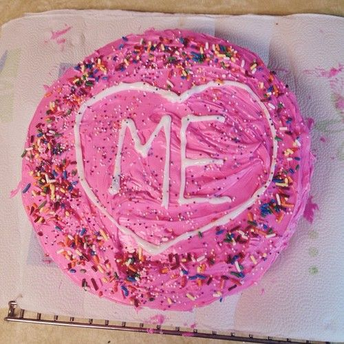 209 best Message cakes images on Pinterest Bad cakes Cake