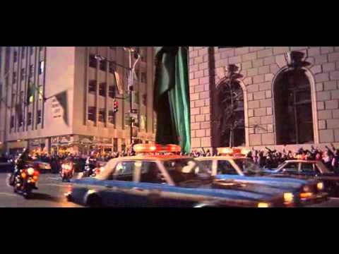 Higher and Higher - Ghostbusters 2 (Sung by Howard Huntsberry)