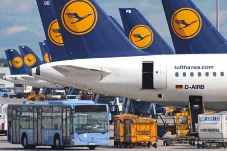 Flughafen München GmbH legt Finanz- und Nachhaltigkeitsbericht vor - http://k.ht/3wL