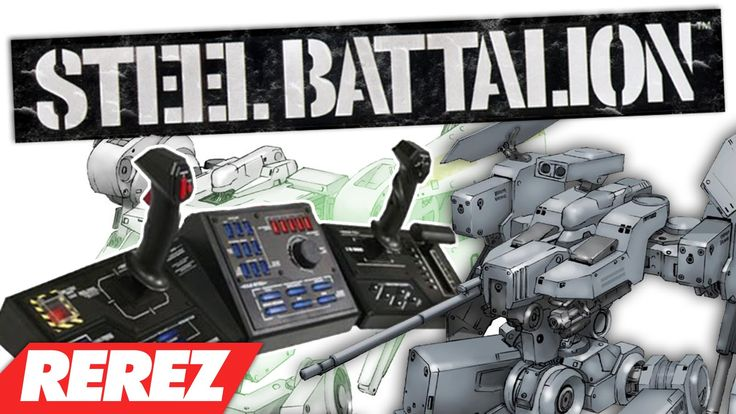 Steel Battalion is one of the most complex games made for the original Xbox. Thanks to it's original sales price and gigantic third party controller, most people missed out on this title. We take a look back at the game to see what it's all about.