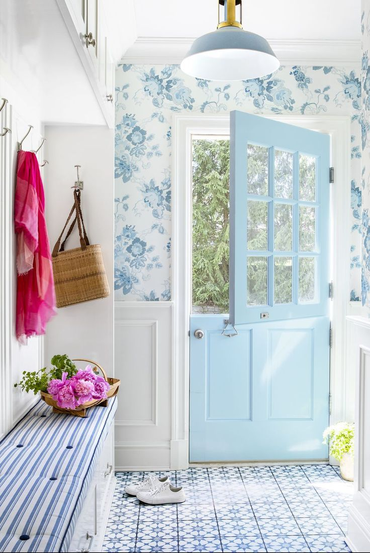 10 Mudroom Design Ideas to Remove the Stress from Your Morning ...