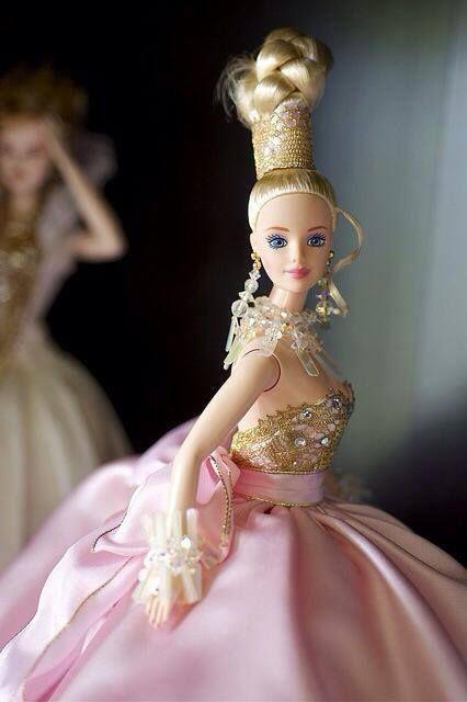 barbie d0ll