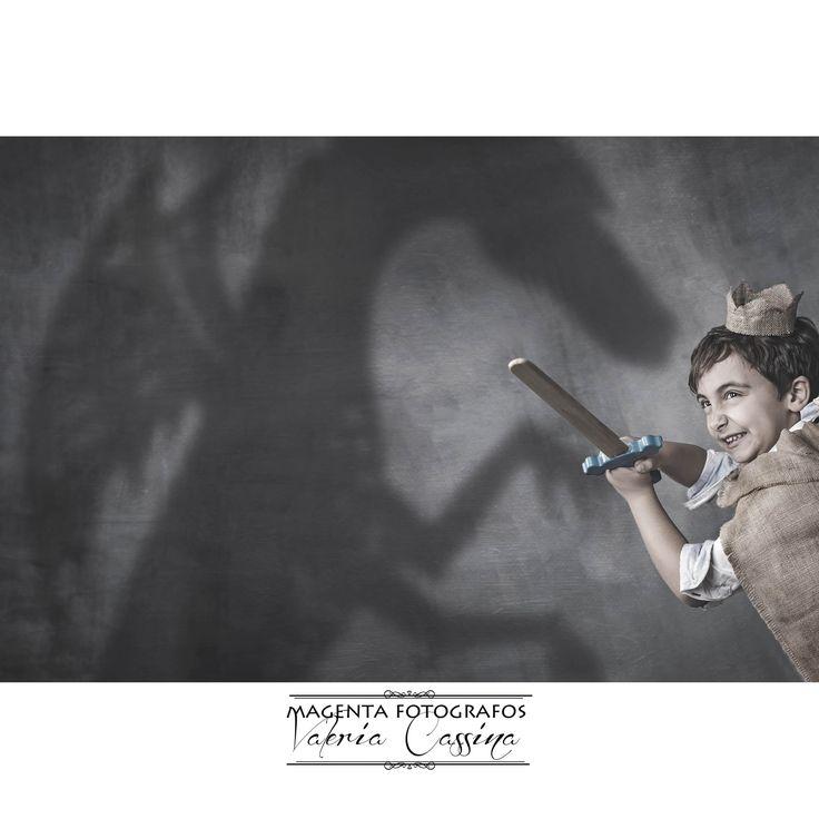 fotografía de niño-Child Photography