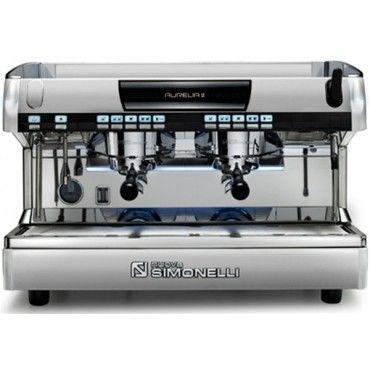 Italian Commercial Espresso Machine