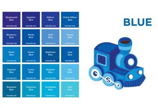 pantone color book for babies pantone blue color boards and pantone color. Black Bedroom Furniture Sets. Home Design Ideas
