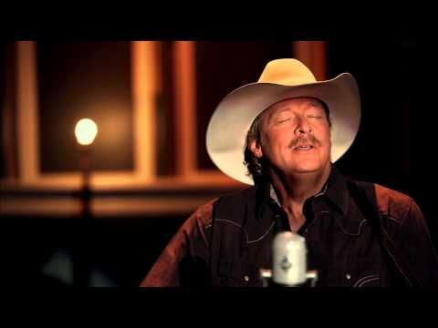 Alan Jackson - Amazing Grace ~ Alan sings this from his 'heart' ♥ ~ Be Blessed.... †