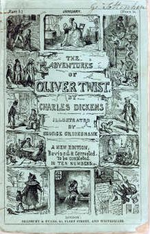 the social issues in oliver twist a novel by charles dickens Charles dickens may introduce three different classes in the novel the present study is mainly based on the thematic analysis of social classes in dickens's novel david copperfield in order to explore the english society during the.