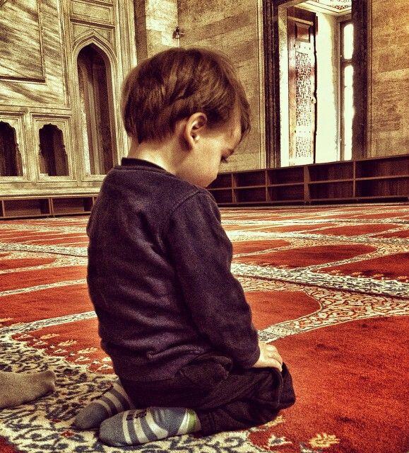 <3, allah, beautiful, child, fashion, hijab, islam, lovely, mosque, muslim, quran, First Set on Favim.com
