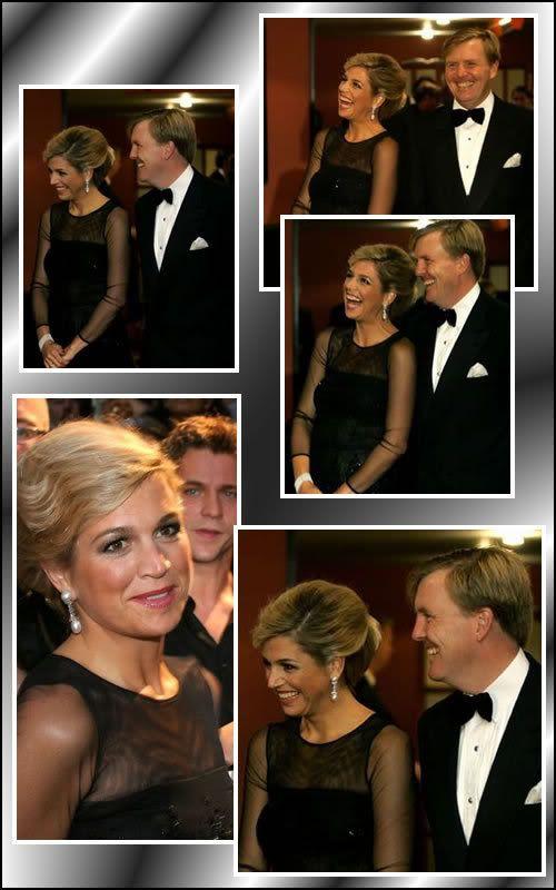 12 september 2006-Koning W Alexander en Koningin Maxima (NL)