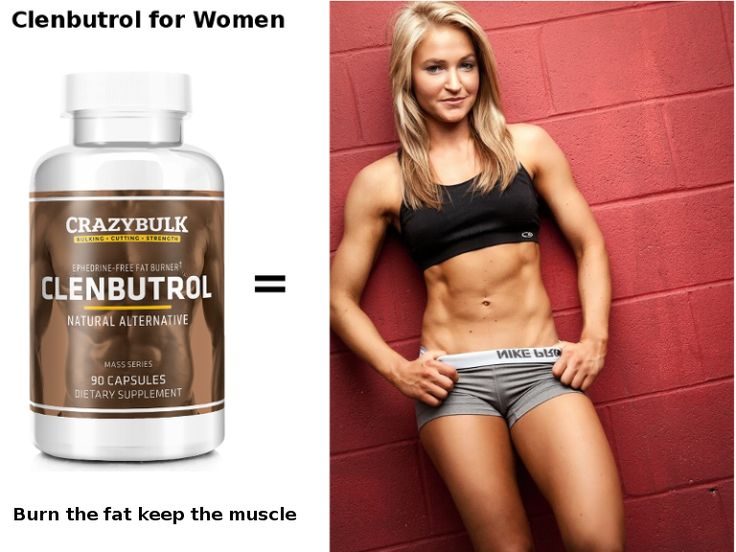 Muscle Building Fat Burning Combination Supplements