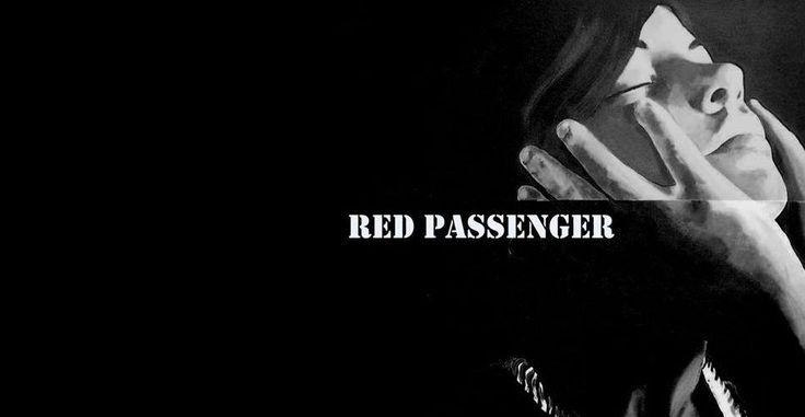 """Entrevista a Red Passenger: """"Por desgracia hoy día hay demasiado postureo en la música alternativa."""""""