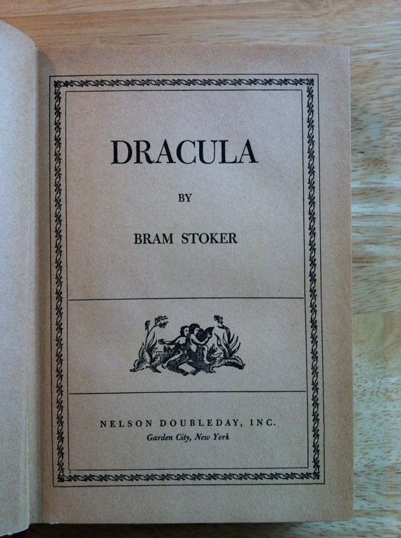 bram stoker dracula research paper Dracula (unabridged) by bram stoker book information bram stoker, dracula (unabridged) literacy skills teacher's guide for 3 of 4 dracula (unabridged) by bram stoker have students research his notorious.