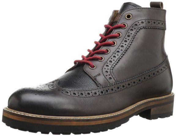 Amazon.com: Ben Sherman Men's Cranston Boot: Shoes