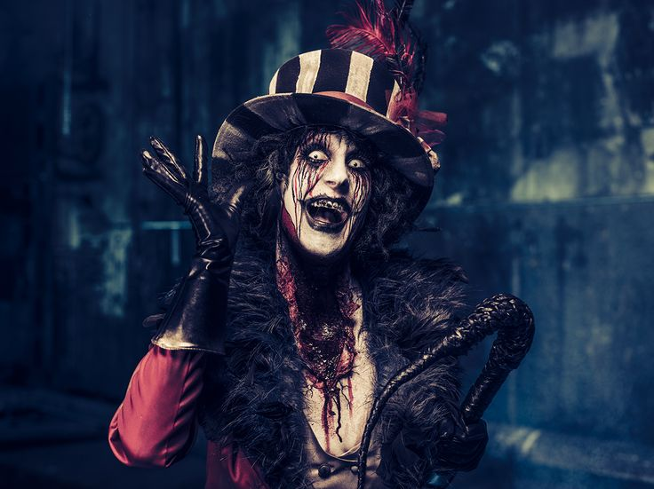 2014 Haunted Attractions | Creepy LA: The Los Angeles Halloween Blog