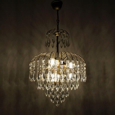spider-line-gold-light-delux-antik-alte-kronleuchter-luster