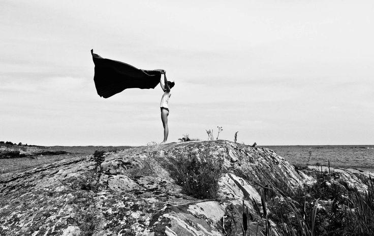 Photographer Björn Terring