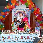 Payasos para Fiestas de Cumpleaños - Donosti y Guipuzcoa 4