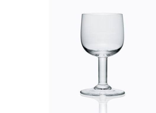 Wine Glass Kitchenwares Wine Glass Glass Alessi