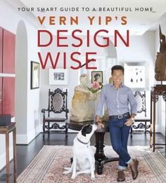 Vern Yip is one of the most beloved and recognizable interior designers in America. Over the course of his near-decade at HGTV, he has counseled thousands of people on beautifying their homes on limit
