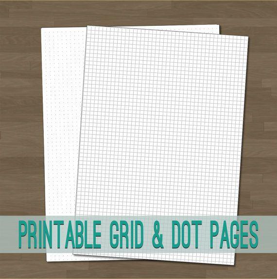 Best 25+ Dot grid notebook ideas on Pinterest Leuchtturm1917 a5 - blank lined page