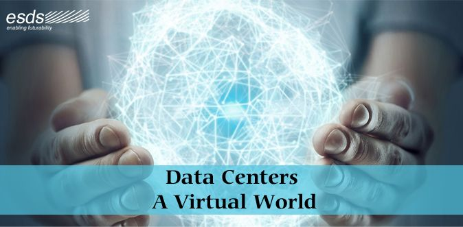 Datacenters: A Virtual World!  Virtualization has changed the way Datacenters and the customers use servers. Read More!