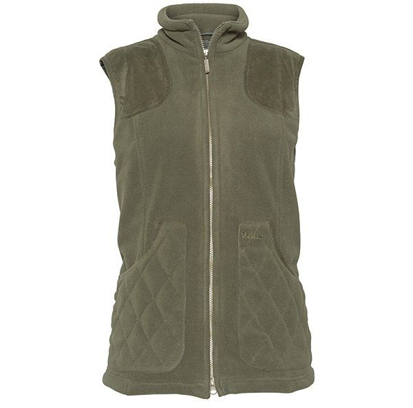 Barbour Dunmoor Ladies Gilet £119.00