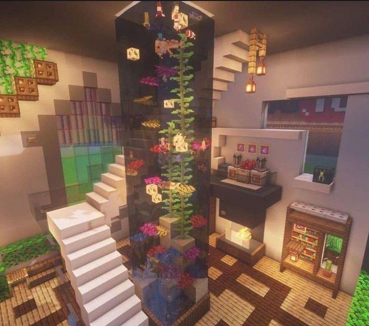 Pin De Fábio Moura Em Ugghb Minecraft Casas Minecraft Construção De Minecraft