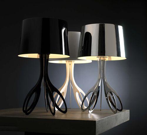Dutch design lamps
