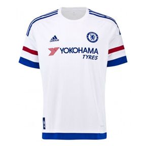 adidas Youth  Chelsea  Soccer Jersey (Away 2015/16)