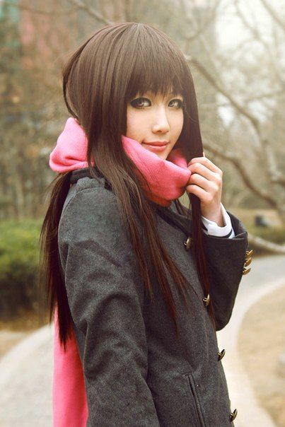 Hiyori Iki | Noragami #cosplay #anime Best cosplay I've ever seen.