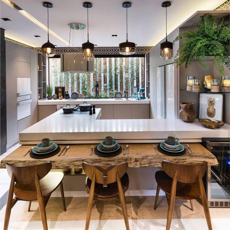 """655 Likes, 1 Comments - PuraArquitetura (@purarq) on Instagram: """"#design #designdeinteriores #love #espaço #interiordesign #ideas #show #purarquitetura #arquitetura…"""""""