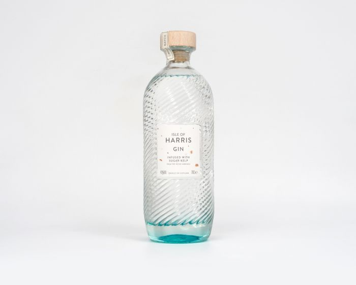 <p>Our inaugural, award-winning spirit, infused with local Sugar Kelp.</p> <p>70cl bottle</p>
