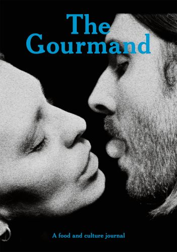 The Gourmand: A contemporary food, arts and culture journal