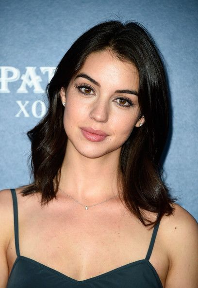 Adelaide Kane Photos - Playboy And A