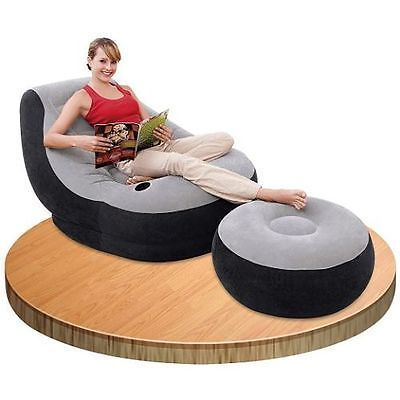 Intex Ultra Lounge Gray - Lounges