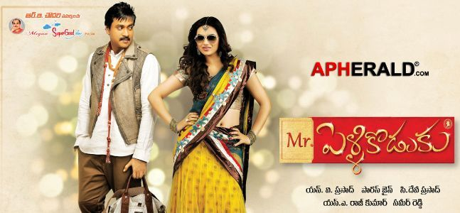 Mr.Pellikoduku Review | Mr.Pellikoduku Rating | Mr.Pellikoduku Movie Review | Mr.Pellikoduku Movie Rating | Mr. Pellikoduku Telugu Movie Cast and Crew, Music, Per