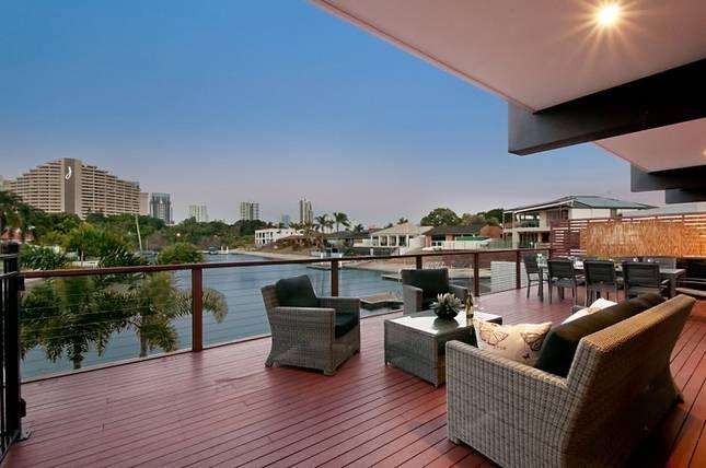 Serenity at Broadbeach | Broadbeach, QLD | Accommodation