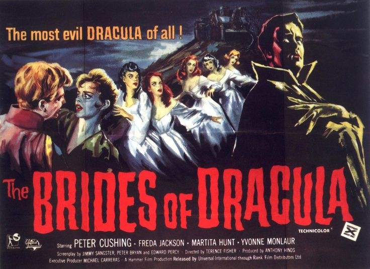 Image result for dracula movie poster