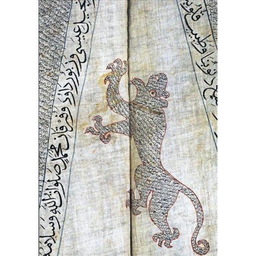 Tezcan, Hülya. Tilsimli Gömlekler. Topkapi Sarayi Müzesi Koleksiyonundan. [Enchanted Shirts. Topkapi Palace Museum Collection].